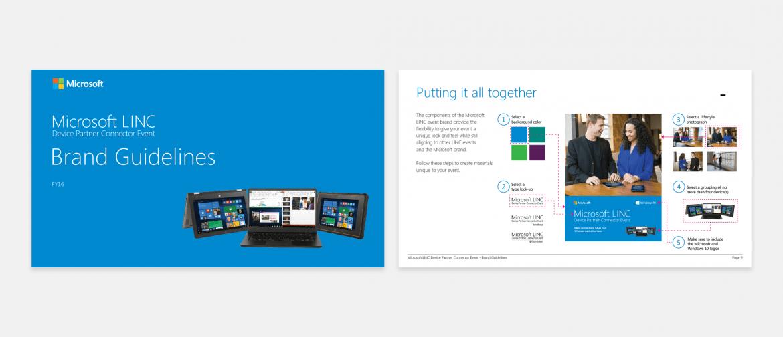 Microsoft LINC